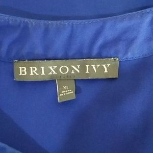 Brixon Ivy Tops - Brixon Ivy Blouse